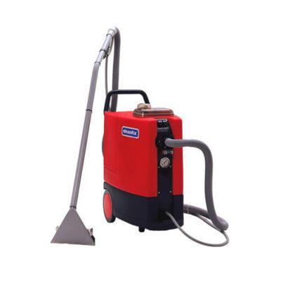 Teppichreinigungsmaschinen für grosse Flächen
