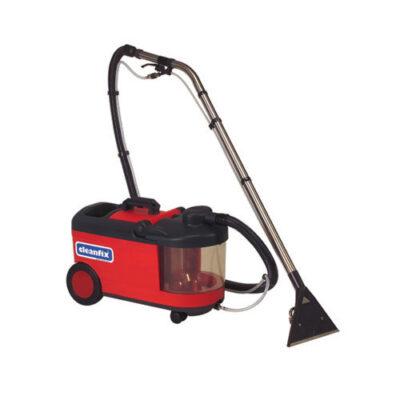 Teppichreinigungsmaschinen für kleine Flächen